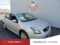 This Sentra is like new! A great find with very low