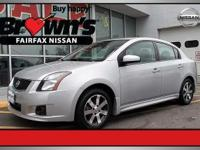 Browns Fairfax Nissan is excited to offer this 2012