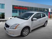 2012 Nissan Sentra Sedan 4dr Sdn I4 CVT 2.0 S. Our