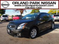2012 NISSAN Sentra Sedan Our Location is: M Lady Nissan