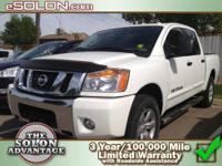 2012 Nissan Titan Crew Cab Pickup SV Our Location is: