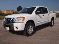 2012 Nissan Titan Pickup Truck 4WD SWB SV Our Location