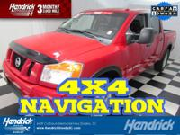 CARFAX 1-Owner, Hendrick Affordable. WAS $23,995,
