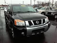 2012 Nissan Titan **CLEAN CAR FAX**, CAR FAX 1 OWNER**,