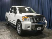 Clean Carfax Two Owner 4x4 Truck with Steering Audio