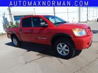 Automax Norman is excited to offer this stunning 2012