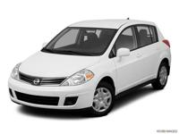 This 2012 Nissan Versa 5DR HB AUTO 1.8 S features a