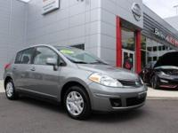 ***LOCAL TRADE, SERVICED HERE** HATCHBACK **ABS brakes,