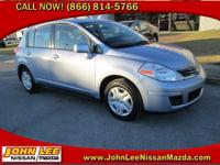 BRAND-NEW ARRIVAL! This 2012 2012 Nissan Versa looks