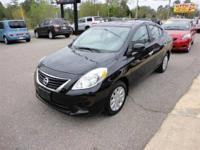 2012 Nissan Versa 4dr Car S Our Location is: Wolff