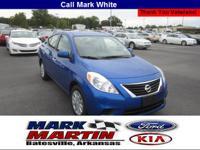 Exterior Color: metallic blue, Body: Sedan, Engine: Gas