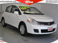 Exterior Color: fresh powder, Body: Sedan 4dr Car,