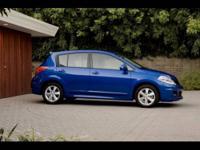 Pat Peck Nissan Mobile presents this 2012 NISSAN VERSA