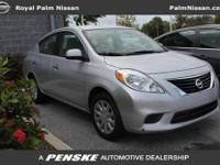 2012 NISSAN Versa Sedan SEDAN 4 DOOR Our Location is: