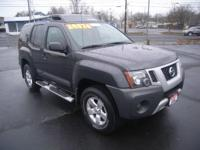 2012 Nissan Xterra 4dr 4x4 Our Location is: Lithia