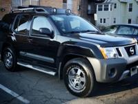 This 2012 Nissan Xterra Pro-4X has every factory option
