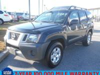 This 2012 Nissan Xterra S is offered to you for sale by