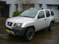 This 2012 Nissan Xterra Pro-4X is offered to you for