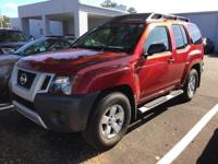 2012 Nissan Xterra X ** Alloy wheels ** Power