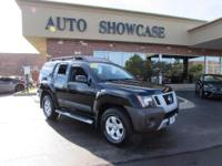 ONLY ONE PREVIOUS OWNER! LOW MILES, 4X4, HEATED LEATHER
