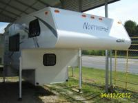 REDUCED! WAS $18,690 This slide in truck camper is
