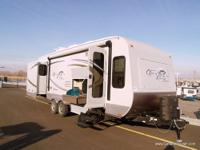 General RV Utah 2012 Open Range RV Roamer RT247FLR is