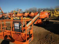 2012 Other 400S 2012 JLG 400S Package 4 Domestic Usa