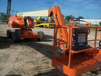 2012 Other 460SJ 2012 JLG 460SJ Deutz Diesel Engine 4