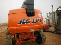 2012 Other 600S 2012 JLG 600S Package 4 Domestic