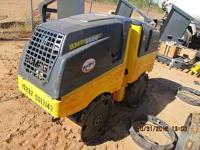 2012 Other BMP8500 2012 Bomag BMP8500 Engine S/n Ca9012