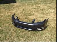 2012 outback front bumper cover nothing wrong with