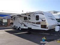New 2012 Keystone RV Passport 3220BH Grand Touring