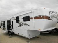 A FULL TIMERS TRAILER or perfect for luxury trips! Made