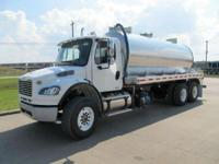 "2012 Polar Tank Trucks Liquid Vacuum Trucks ""New"" POLAR"