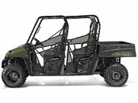 Description Make: Polaris Year: 2012 Condition: New 4