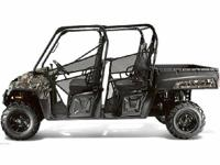 Description Make: Polaris Year: 2012 Condition: New