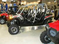 The 2012 RANGER RZR XP 900 is the only Xtreme