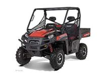Description Make: Polaris Mileage: 1 miles Year: 2012