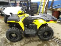 2012 POLARIS SPORTSMAN ALL T Our Location is: Chuck