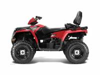 Description Make: Polaris Year: 2012 Condition: New Ask
