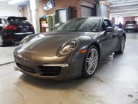 Looking for a clean, well-cared for 2012 Porsche 911?