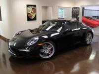 You are viewing a 2012 Porsche 911 Carrera S with only
