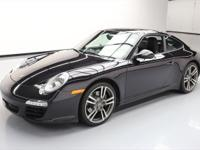 2012 Porsche 911 with Sport Chrono Package Plus,3.4L