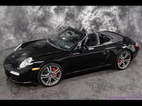 This 2012 Porsche 911 Carrera S Cabriolet is more than