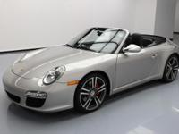 2012 Porsche 911 with Sport Chrono Package
