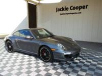 2012 PORSCHE 911 Coupe Our Location is: Jackie Cooper