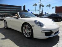 Exterior Color: carrara white, Body: Convertible,