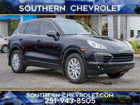 Southern Chevrolet is pumped up to offer this charming