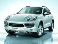 Treat yourself to a test drive in the 2012 Porsche