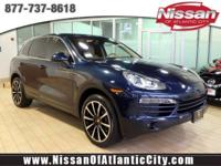 Come see this 2012 Porsche Cayenne 4DR AWD TIPTRONIC.